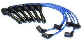 Juego cables de bujías