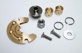 Kit reparación turbos