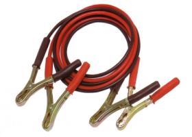 Pinza cable de arranque