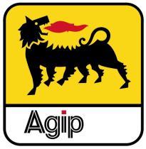 ACEITE 1 LITRO  Agip