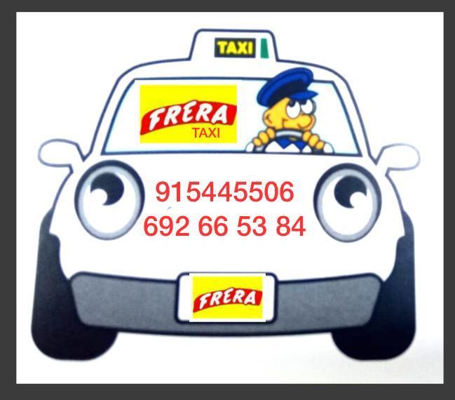 Frera taxi
