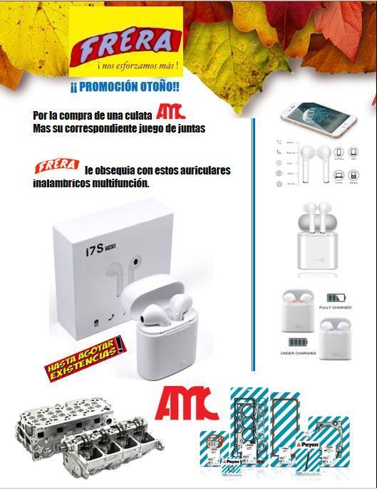 Promocion Amc